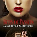 BITES OF PASSION: VAMPIRE SEX logo