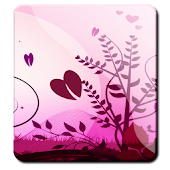 Love Hurts Valentine HD LWP