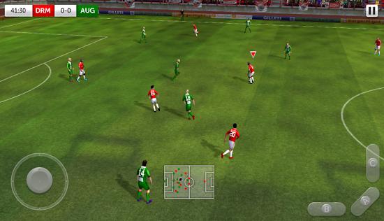 Dream League Soccer Apk + Data
