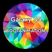 Galaxy S5 Bootanimation CM11