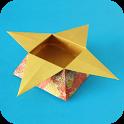 Origami Boxes AppGratis icon