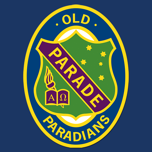 Old Paradians Association 運動 App LOGO-APP試玩