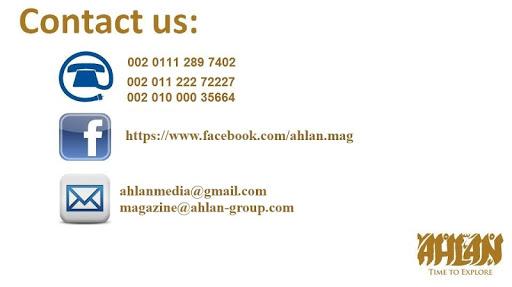 Ahlan Magazine 5