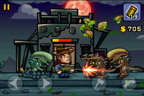 Aliens Invasion v1.8