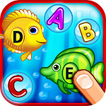 ABC Spell - Fun Way To Learn 1.4 Apk