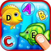 ABC Spell - Fun Way To Learn