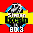 Stereo Ixcan icon