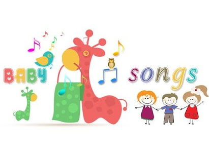 ABC songs for baby