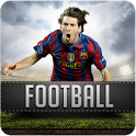 4 Pics 1 Football Player Quiz icon