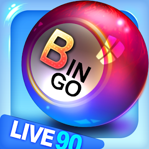 Bingo 90 Live HD +FREE slots for PC and MAC