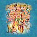 The Bhagavad Gita – AudioEbook logo