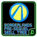 Skill Tree - BL Pre Sequel icon