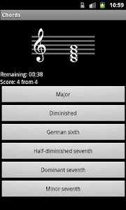 Music Theory Academy Basic screenshot 3