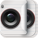 Clone Yourself Camera Free icon