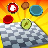 Funny Checkers HD