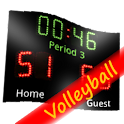 Scoreboard Volley ++ logo