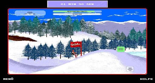 Epyx Winter Games Reloaded D