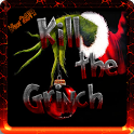 Kill The Grinch Save Christmas icon
