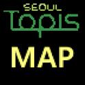 Seoul 교통지도 logo