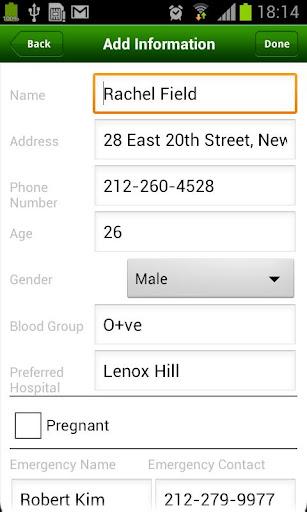 【免費醫療App】醫療和急救-APP點子