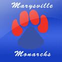 Marysville SpiritBox logo