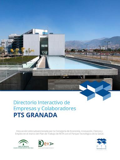 Directorio PTS Granada
