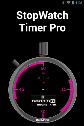 StopWatch Timer Pro