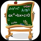 Formula by Bhaskara