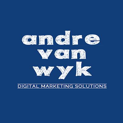 Andre van Wyk Marketing