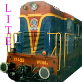 Indian Railway Offline TT Lite