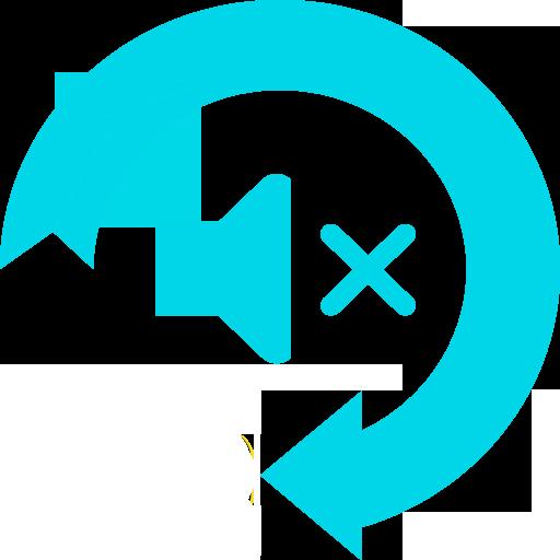 伏せて消音 音量増幅機能付き 自動スクリーンON/OFF 工具 App LOGO-硬是要APP