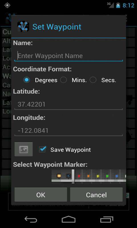 Waypoint Free- screenshot