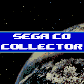 Sega CD Collector