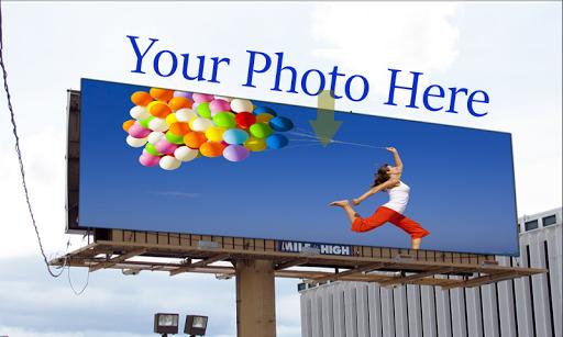 100+ Hoarding Photo Frames