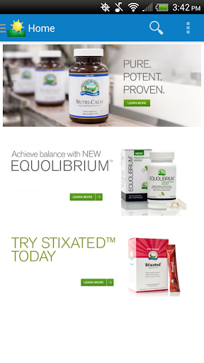 NSP Herbal Products