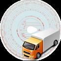 Driver Tachograph icon