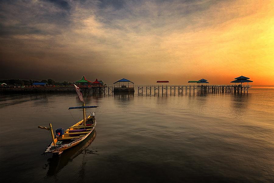 by Sylvester Sonny - Landscapes Sunsets & Sunrises