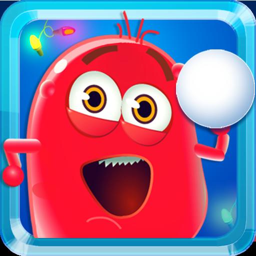 微生物土地聖誕節 街機 App LOGO-APP試玩