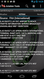Aviation Tools Donate - screenshot thumbnail