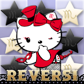 Hello Kitty Zodiac Reversi