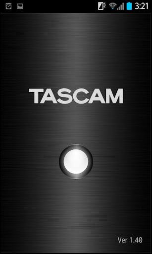TASCAM AVR Remote