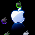 Apple Live Wallpaper icon