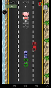 【免費賽車遊戲App】Car Highway Racing-APP點子