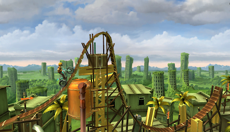 Trials Frontier Screenshot 15