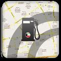 Q8 Benzin icon