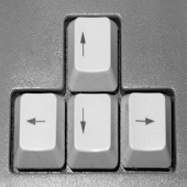 SwipeSelection Keyboard