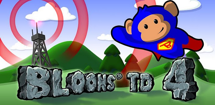 Bloons TD apk