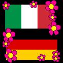 Italian-German Dictionary icon