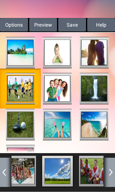 Slideshow Maker Photo To Video- screenshot