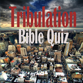 Tribulation Bible Quiz